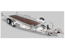 Fountain Trailers C300 car transporter