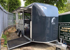 Cheval Liberté horse trailers for sale