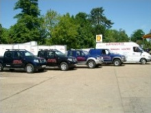 New trailers, secondhand trailers for sale and trailer hire