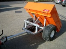 Trailers for sale and trailer hire
