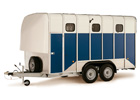 Ifor Williams Horse Boxes