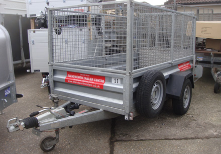 Trailers for sale uk