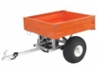 Massive clearance of garden trailers