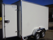 Ice Box fridge freezer trailer
