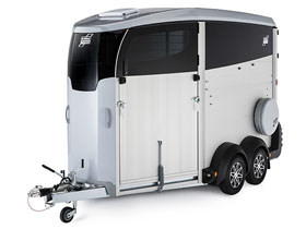Ifor Williams HBX horse box sales