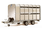 Ifor Williams livestock trailers for sale - Hampshire Ifor Williams dealer, animal trailers for hire