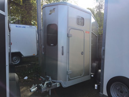 Secondhand trailers for sale, used trailer special offers