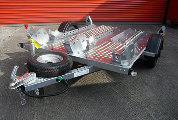 Blendworth Trailer Centre Woodford Trailers Uk Car Transporters